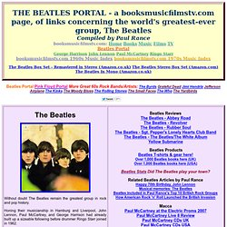 Albums Discography and Biography
