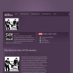 Beatles History