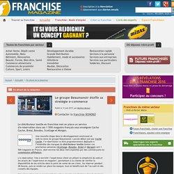 Le groupe Beaumanoir étoffe sa stratégie e-commerce