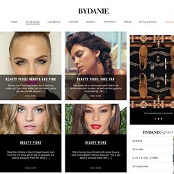 Beauty Archives - ByDanie
