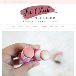 Heck Yeah or No Thank You: First Aid Beauty Hello Fab Collection - Fit Chick Nextdoor