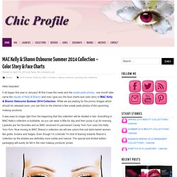 Chic Profile - Beauty and Makeup Tips, Products Reviews and Fashion News