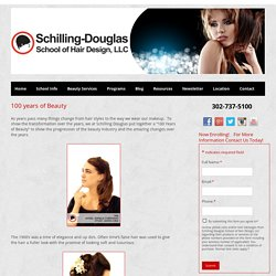 Schilling-Douglas School of Hair Design