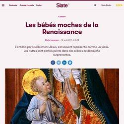 Les bébés moches de la Renaissance
