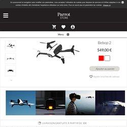 Bebop 2 - Store Parrot