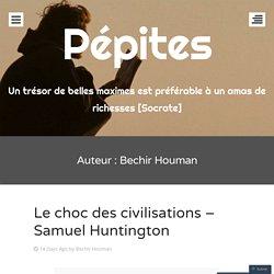 Bechir Houman