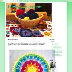 beckycafe crochet