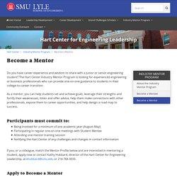 SMU Lyle School of Engineering
