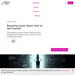 Becoming Career Smart - Online Course