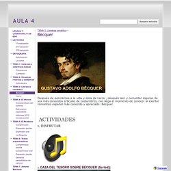 Bécquer - AULA 4