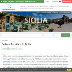 B&B Sicilia - iPhone, iPad, Android, Nokia, BlackBerry