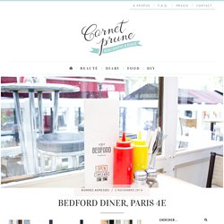Carnet Prune⎪Blog beauté & lifestyle