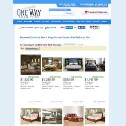 Ashley Bedroom Furniture Sets
