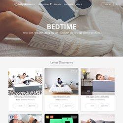 Bedtime gadgets
