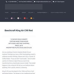 Beechcraft King Air C90