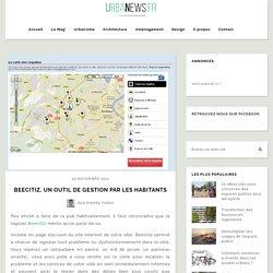 Beecitiz, un outil de gestion par les habitants