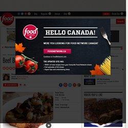 Beef Bourguignon Recipe : Ina Garten