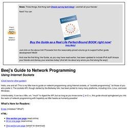 beej guide c programming pdf