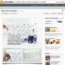 beer advent calendar - 7