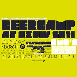 BeerCamp at SXSW 2011