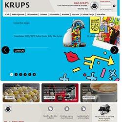 Nespresso - Krups