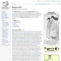 Beggarstaffs