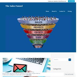 A Beginner's Guide To Creating Email Marketing Campaigns – The Sales Funnel