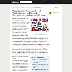 a usable past for writing assessment prompts