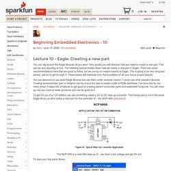 Beginning Embedded Electronics - 10