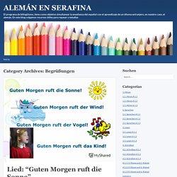 ALEMÁN EN SERAFINA