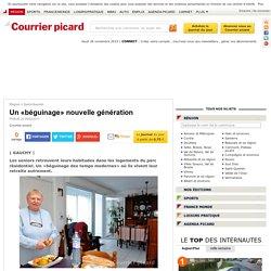Un «béguinage» nouvelle génération - Saint-Quentin