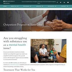 Sana Lake Behavioral Wellness Center