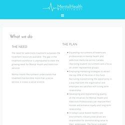 Behavioral Health Jobs in Canada