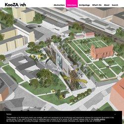 Behind the Skene - KooZA/rch