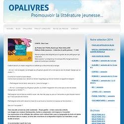 Petit beignet tendre et doré - Bienvenue sur le site d'Opalivres !