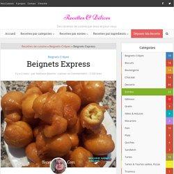 Beignets Express