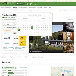 Radisson Blu Resort, Beitostolen desde 76€ (Noruega): opiniones y fotos del hotel - TripAdvisor