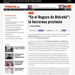 """""""En el Regazo de Belcebú"""": la horrorosa provincia"""