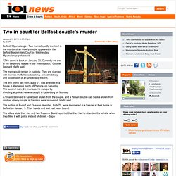 two-in-court-for-belfast-couple-s-murder-1.1453153#.UREN5OYc4b8