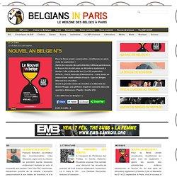 BiP /// BelgiansInParis » Le webzine des Belges à Paris