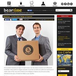 Belgibeer : la box bière belge artisanale