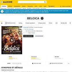 Belgica - film 2016