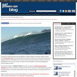 Belharra : ils ont surfé la Montagne Basque à la rame !