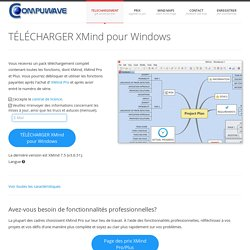 Download XMind für Windows - XMind: Die beliebteste Mindmapping Software