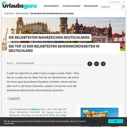 Die Top 10 der beliebtesten Wahrzeichen Deutschlands p147