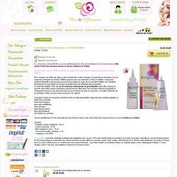 BELIFLOR Coloration des cheveux Beliflor : Coloration crème naturelle N° 2 BRUN, Bio & Glamour
