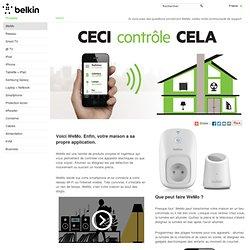Belkin : Wemo