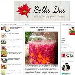 Bella Dia