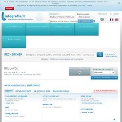BELLAVOL à MONCOUTANT (434080404)