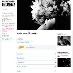 La Belle et la Bête - Site Image